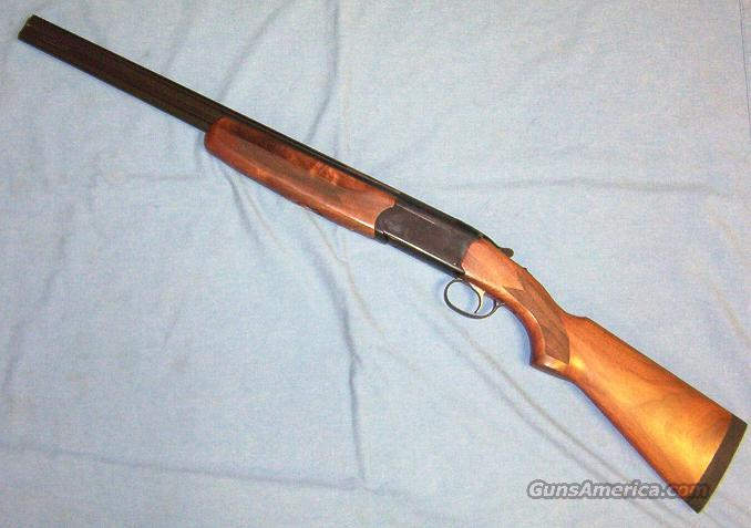 Stoeger Condor Youth .410 Over/Under Shotgun  Guns > Shotguns > Stoeger Shotguns