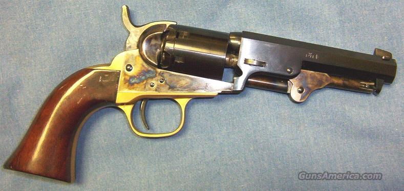 Uberti 1849 Pocket R&D Conversion Single Action Revolver .32 S&W  Guns > Pistols > Uberti Pistols > Ctg.