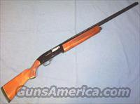 Winchester Model 240 W Autoloading Shotgun 12 Gauge  Guns > Shotguns > Winchester Shotguns - Modern > Autoloaders > Hunting