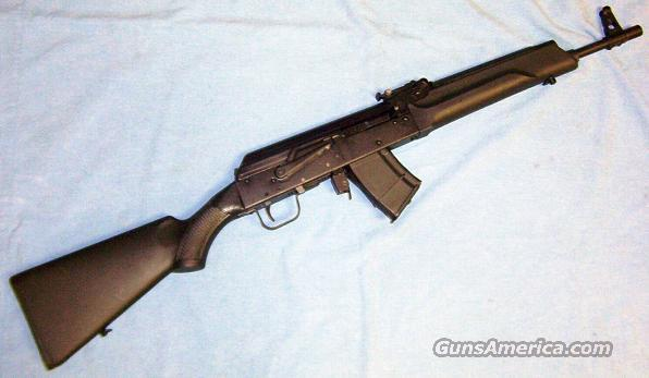 RAA Saiga 7.62x39 Semi-Automatic Rifle  Guns > Rifles > AK-47 Rifles (and copies) > Full Stock
