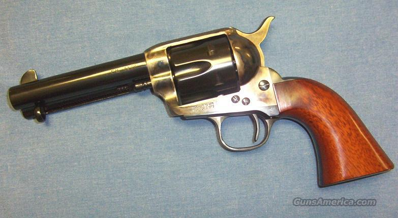 Cimarron Model P 44 Special Single Action Revolver  Guns > Pistols > Cimmaron Pistols