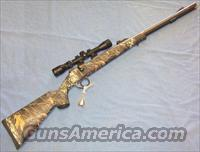 Traditions Evolution Bolt Action Blackpowder Percussion Rifle .50 Caliber  Guns > Rifles > Muzzleloading Modern & Replica Rifles (perc) > Modern Inline