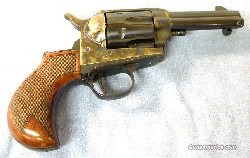 Cimarron Thunderer Single Action Revolver .45 Colt  Guns > Pistols > Cimmaron Pistols