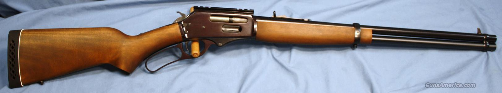 Rossi Rio Grande Lever Action Rifle .30-30 Win   Guns > Rifles > Rossi Rifles > Other