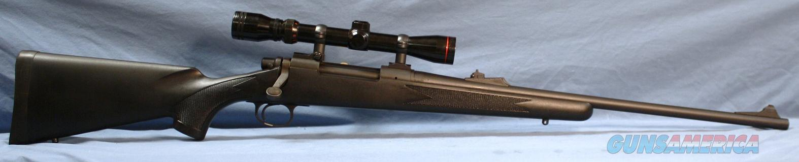 Remington 700 SPS Bolt Action Rifle with Simmons 3-9x32 Scope .270 Winchester  Guns > Rifles > Remington Rifles - Modern > Model 700 > Sporting