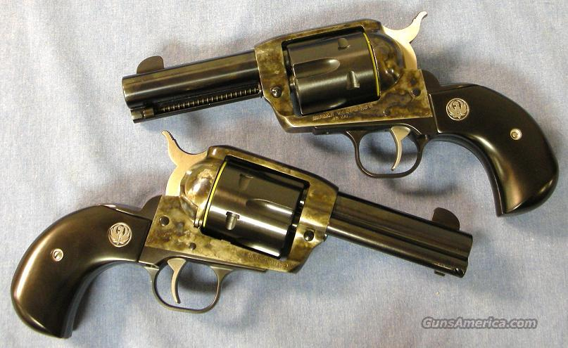 Ruger Vaquero Birds Head Single Action Revolver .45 Colt  Guns > Pistols > Ruger Single Action Revolvers > Cowboy Action