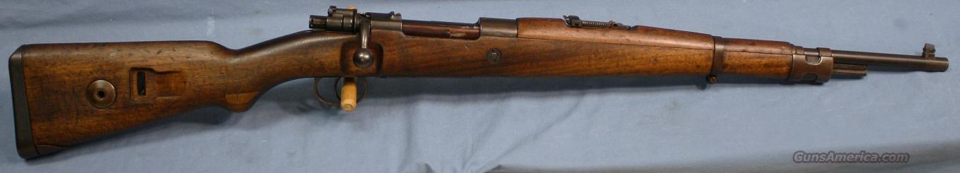 Mauser Model G33/40 WWII German Mountain Carbine 7.92x57mm Free Shipping and No Credit Card Fees!   Guns > Rifles > Mauser Rifles > German