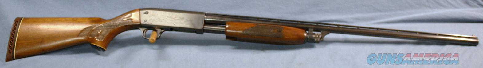 Ithaca Model 37 Featherlight Pump Shotgun 20 Gauge  Guns > Shotguns > Ithaca Shotguns > Pump