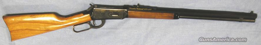 Winchester Model 94 Canadian Centennial 30-30 Lever Action Rifle  Guns > Rifles > Winchester Rifles - Modern Lever > Model 94 > Post-64