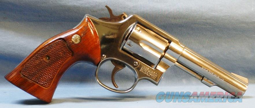 Smith & Wesson model 13-3 Double Action Revolver, made in 1982, 357 Mag Free Shipping!  Guns > Pistols > Smith & Wesson Revolvers > Med. Frame ( K/L )