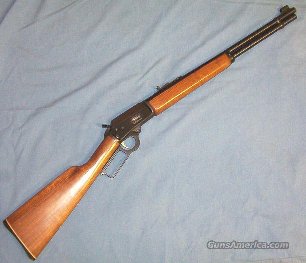 Marlin 1894 44 Magnum Lever Action Carbine For Sale