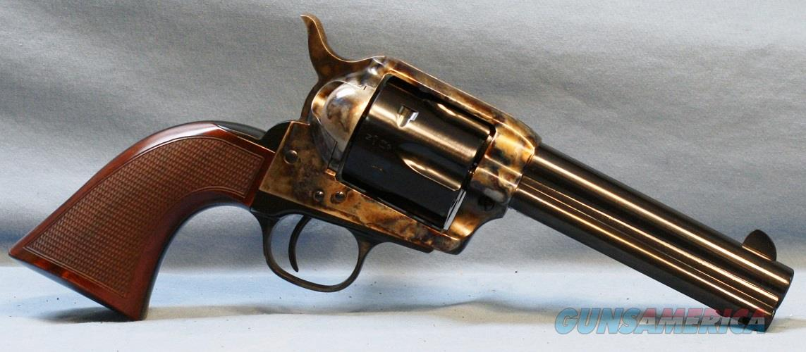 Uberti Model 1873 El Patron Single Action Revolver, .357 Mag. Free Shipping!!  Guns > Pistols > Uberti Pistols > Ctg.