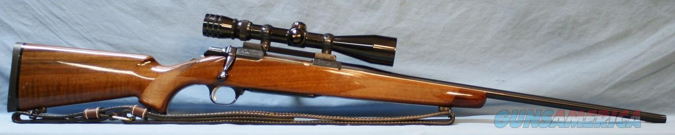 Browning A-Bolt Medallion bolt-action Rifle, .270 Win. REDUCED!  Guns > Rifles > Browning Rifles > Bolt Action > Hunting > Blue