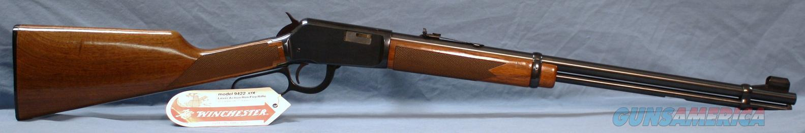 Winchester 94-22 XTR Lever Action Rifle 22 Long Rifle  Guns > Rifles > Winchester Rifles - Modern Lever > Other Lever > Post-64