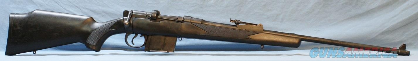Enfield 2A1 Bolt Action Rifle (made 1965 at R.F.I.) .308 Winchester Free Shipping!   Guns > Rifles > Enfield Rifle