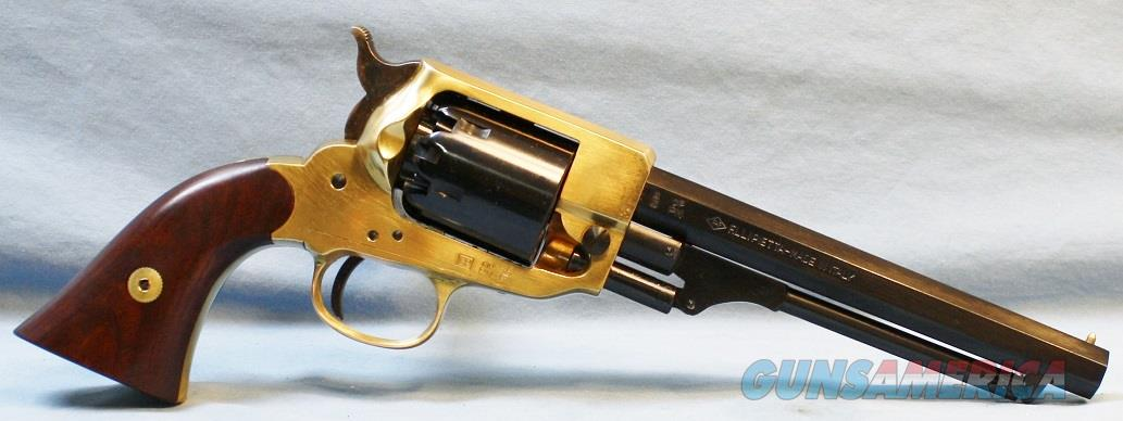 Traditions Spiller and Burr Confederate Single Action Percussion Revolver, made by Pietta, 36 Caliber Free Shipping!  Guns > Pistols > Traditions Pistols