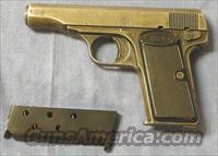 Browning Model 1955 Semi-Automatic Pistol .380 Auto  Browning Pistols > Other Autos