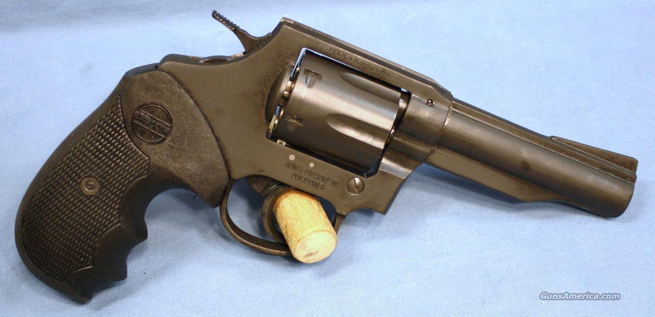Rock Island Armory Revolver Grips