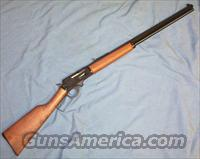 Marlin 336CB 38-55 Lever Action Rifle  Marlin Rifles > Modern > Lever Action