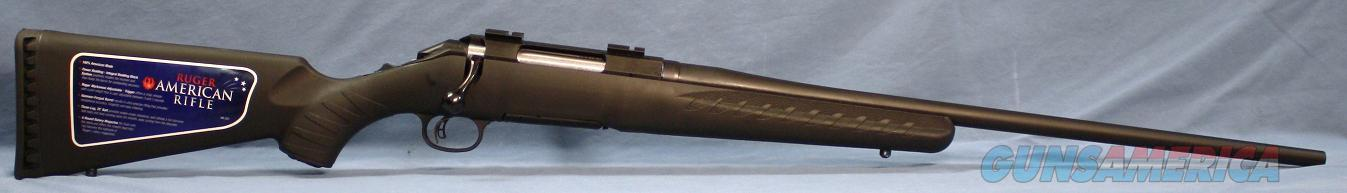 Ruger American Bolt Action Rifle, 223 Rem   Guns > Rifles > Ruger Rifles > American