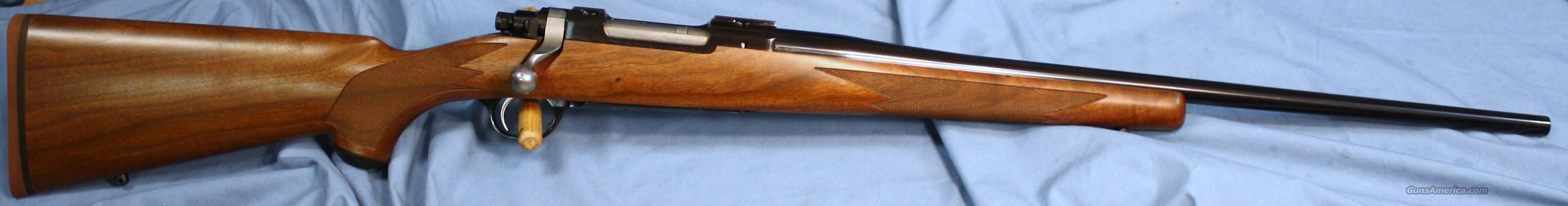 Ruger Model 77 Hawkeye Bolt Action Rifle .308 Win  Guns > Rifles > Ruger Rifles > Model 77