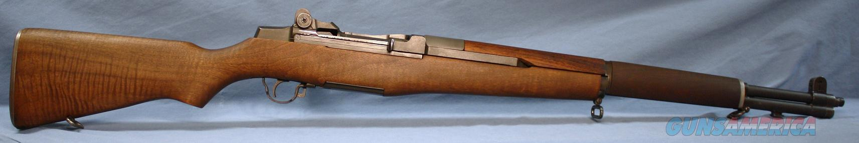 U.S. Army M1D Garand Semi-Automatic Rifle .30-06 Sprg  Guns > Rifles > Military Misc. Rifles US > M1 Garand