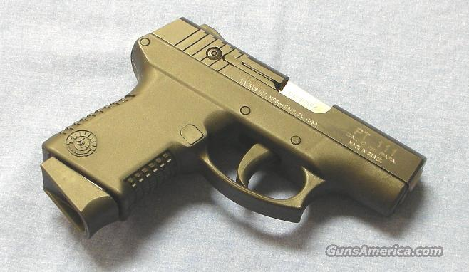 Taurus PT-111 9mm Double Action Semi-Automatic Pistol  Guns > Pistols > Taurus Pistols/Revolvers > Pistols > Polymer Frame