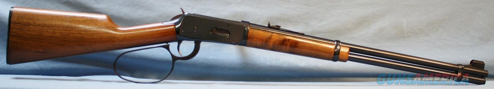Winchester 94 Big Loop Lever Action Carbine (made 1977), .30-30 win. Free Shipping!  Guns > Rifles > Winchester Rifles - Modern Lever > Model 94 > Post-64