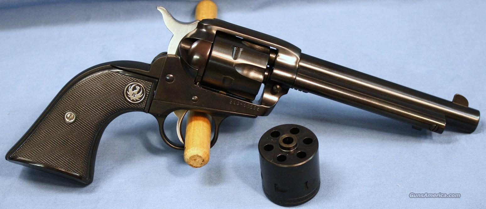 Ruger Single Six Single Action Revolver 22LR/22Mag  Convertible  Guns > Pistols > Ruger Single Action Revolvers > Single Six Type