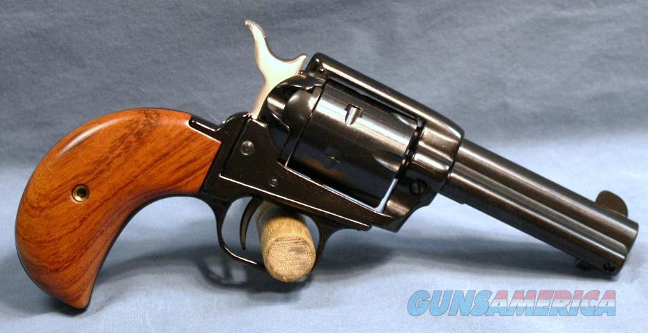 Heritage Rough Rider Bird's Head Single Action Revolver 22 Combo  Guns > Pistols > H Misc Pistols