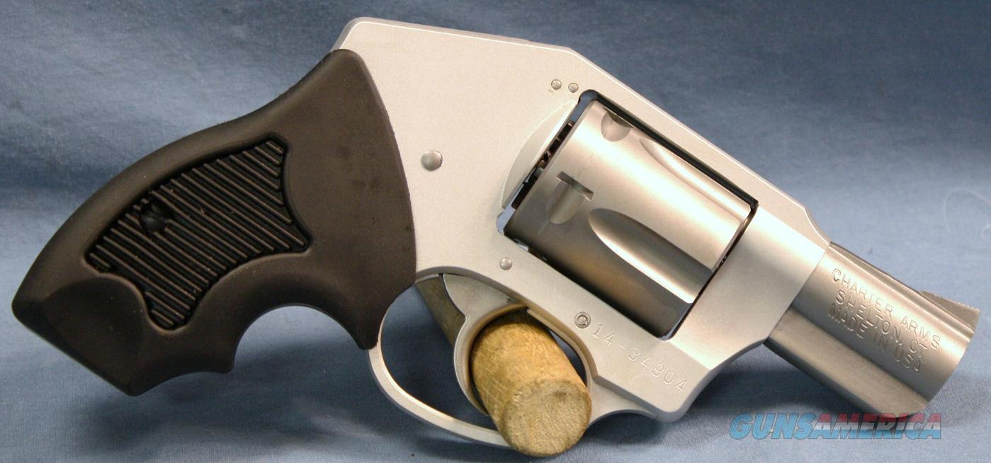Charter Arms Off Duty Double Action Only Revolver 38 Special  Guns > Pistols > Charter Arms Revolvers