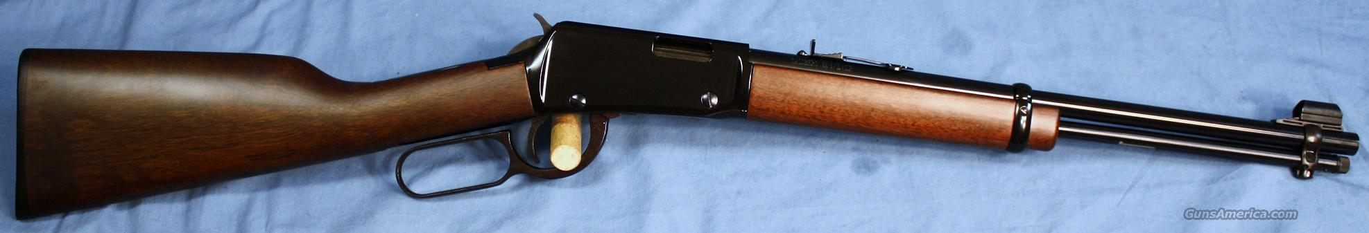 Henry Rifle Co. Lever Action Youth Rifle .22LR  Guns > Rifles > Henry Rifle Company