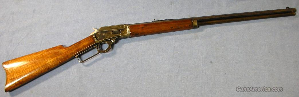 Marlin 1894 25-20 Lever Action Rifle  Guns > Rifles > Marlin Rifles > Modern > Lever Action