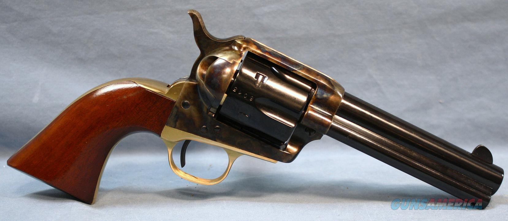 Uberti Cattleman Single Action Revolver  357 Magnum Free Shipping and No Credit Card Fees!   Guns > Pistols > Uberti Pistols > Ctg.