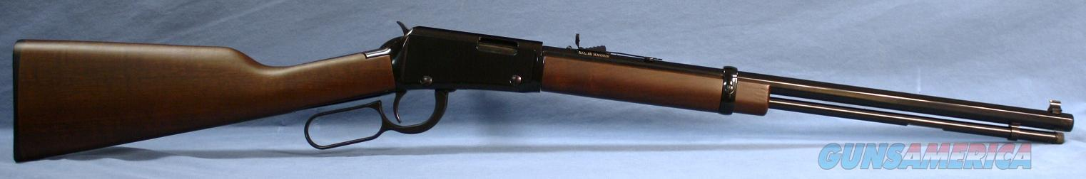 Henry Rifle Co. Lever Action Rifle Model H001TM, 22 Magnum  Guns > Rifles > Henry Rifle Company