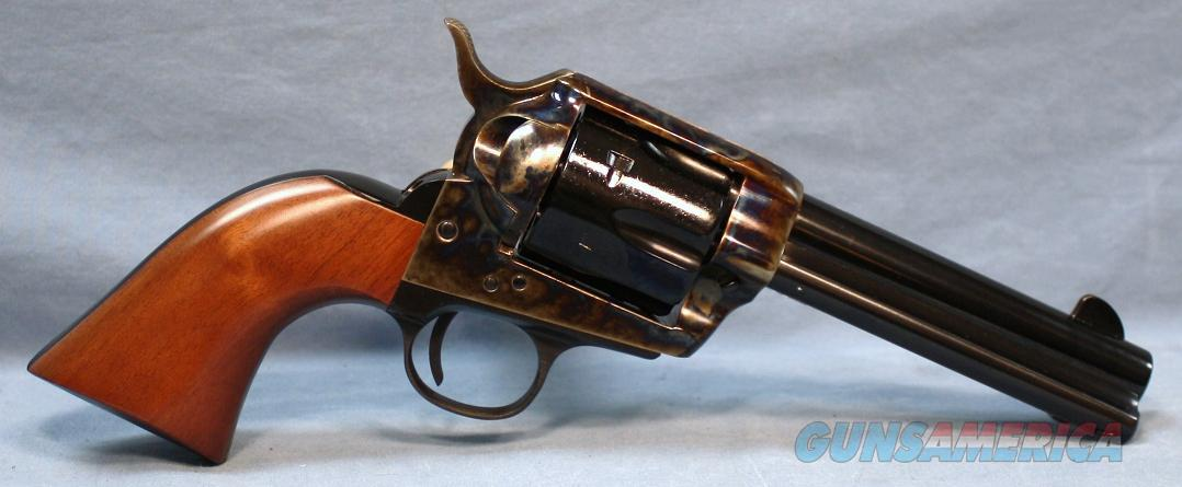 Cimarron Model 1873 Frontier Single Action Revolver, made by Pietta,  357 Magnum Free Shipping and No Credit Card Fees!  Guns > Pistols > Cimmaron Pistols