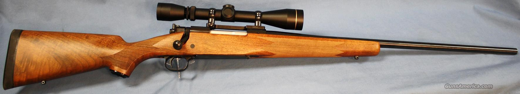 Winchester Model 70 Sporter Bolt Action Rifle .30-06 with Leupold Vari-X II Scope  Guns > Rifles > Winchester Rifles - Modern Bolt/Auto/Single > Model 70 > Post-64