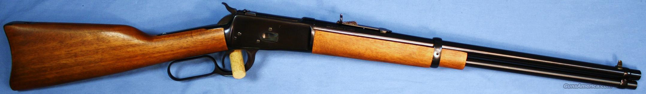 Rossi Model 92 Lever Action Rifle .357 Magnum  Guns > Rifles > Rossi Rifles > Cowboy