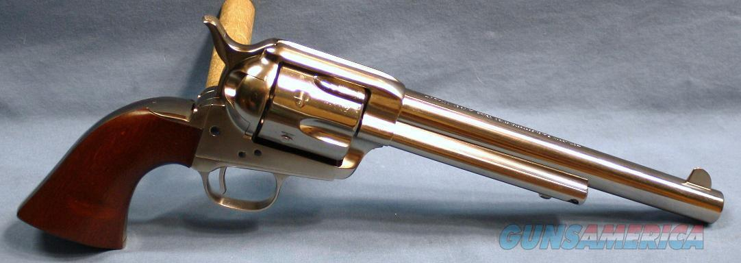 Cimarron 1873 Cavalry Scout Single Action Revolver 45 Colt Free Shipping and No Credit Card Fees!   Guns > Pistols > Cimmaron Pistols