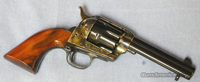 Cimarron Model P .44 Special Single Action Revolver  Guns > Pistols > Cimmaron Pistols