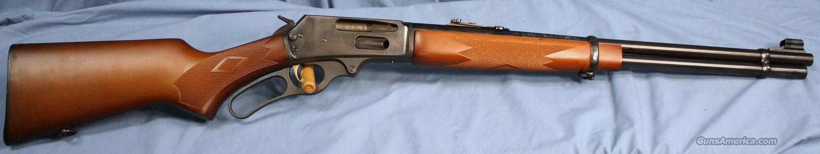 Marlin 336W Lever Action Rifle .30-30 Win  Guns > Rifles > Marlin Rifles > Modern > Lever Action