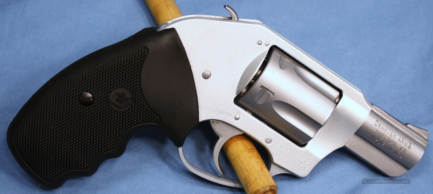 Charter Arms On Duty Double Action Revolver .38 Special  Guns > Pistols > Charter Arms Revolvers