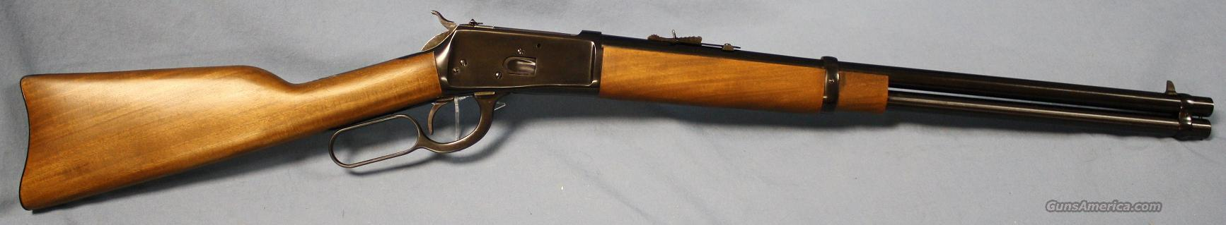 Rossi Model 92 Lever Action Carbine .45 Colt  Guns > Rifles > Rossi Rifles > Cowboy