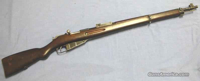 Finnish Model 39 Bolt Action Rifle 7.62x54R  Guns > Rifles > Military Misc. Rifles Non-US > Other