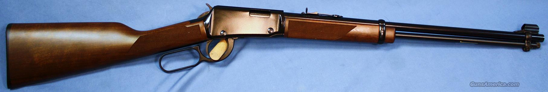 Henry Rifle Co. Lever Action Rifle .22 Magnum  Guns > Rifles > Henry Rifle Company