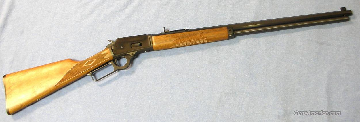 Marlin 1894 Cowboy 44-40 Lever Action Rifle  Guns > Rifles > Marlin Rifles > Modern > Lever Action