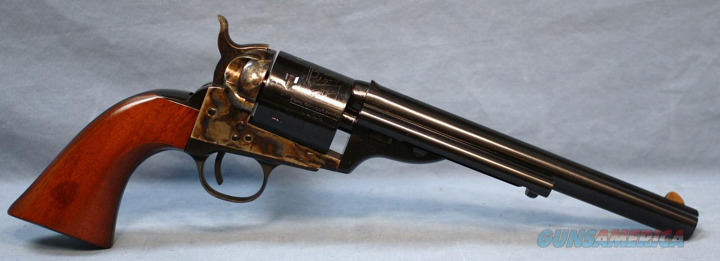 Cimarron 1872 Army Open Top Single Action Revolver, made by Uberti, 38 Special Free Shipping and No Credit Card Fees!  Guns > Pistols > Cimmaron Pistols