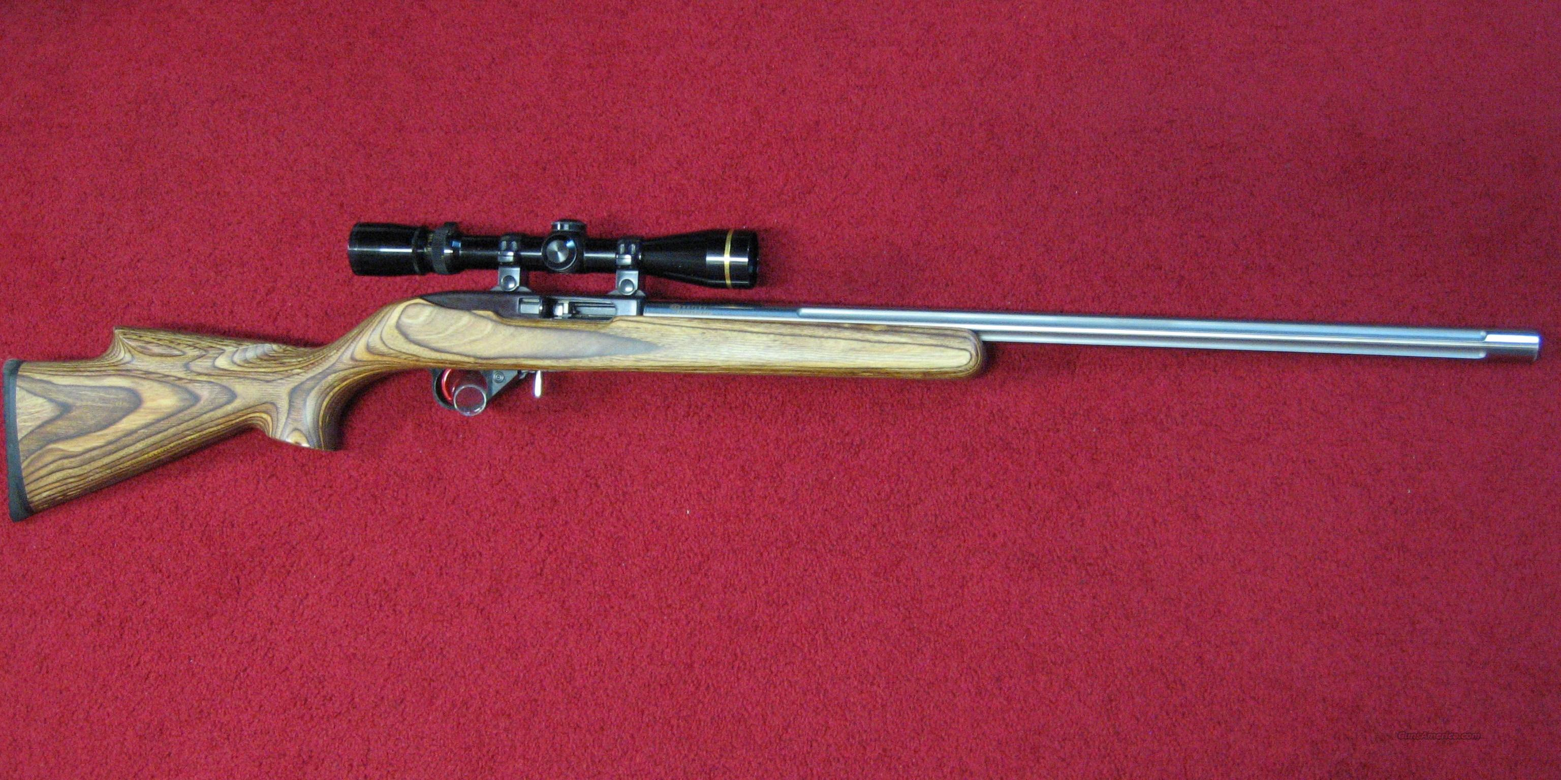 RUGER 10/22 MAGNUM SPORTER BY BRILEY MFG  Guns > Rifles > Ruger Rifles > 10-22