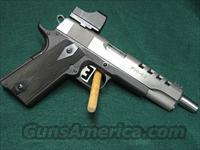 .45 ACP BY EGW W/DOCTER SIGHT  Guns > Pistols > E Misc Pistols