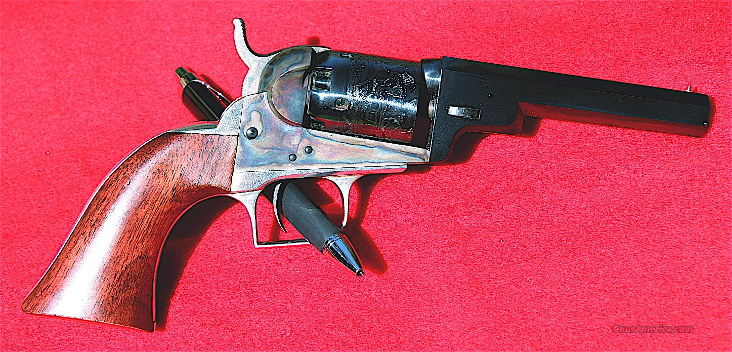 COLT 2ND GENERATION BABY DRAGOON 1848 UNFIRED NEW IN BOX BEST PRICE ANYWHERE  ONLY***$499.00***  Guns > Pistols > Colt Percussion Revolver - Modern